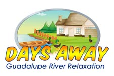 days away river house