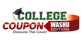 college coupons