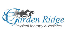 garden ridge phyical therapy logo